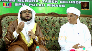 Syeikh Abdul Karim Al Makki - Penghayatan Al-Quran