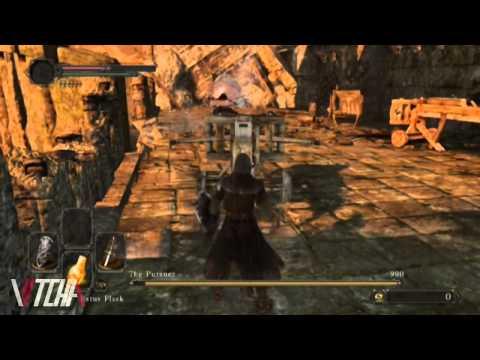 10 Вещей которые вы не знали о Dark Souls 2