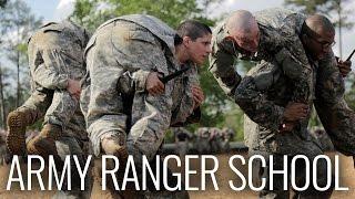Earning the Ranger Tab - US Army Ranger School
