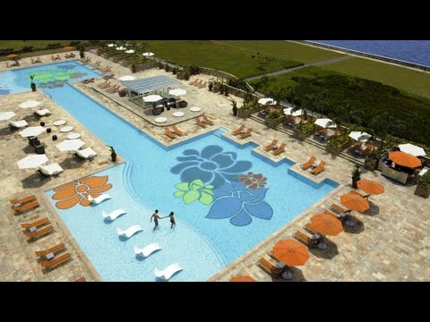 Solaire Resort & Casino, Manila, Luzon, Philippines, 5 stars hotel
