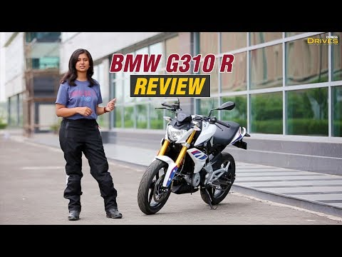 BMW G310 R Review: Most affordable BMW but costliest in its segment