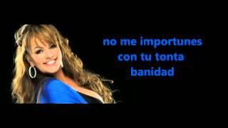 Watch Jenni Rivera Ni Me Viene Ni Me Va video