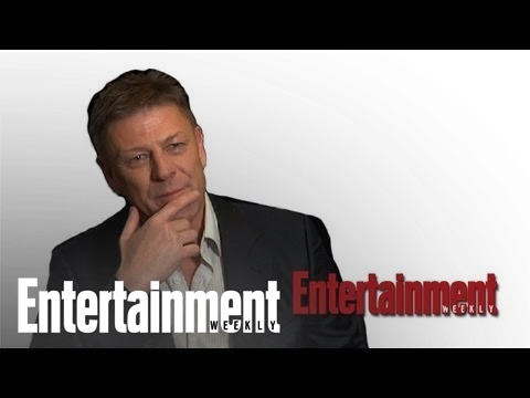 Sean Bean takes the EW Pop Culture Personality Test