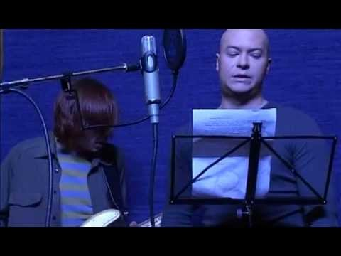 Найк Борзов - ссора (ost down house)