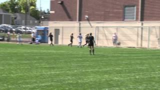 Postgame: Dayton Women's Soccer vs Toledo
