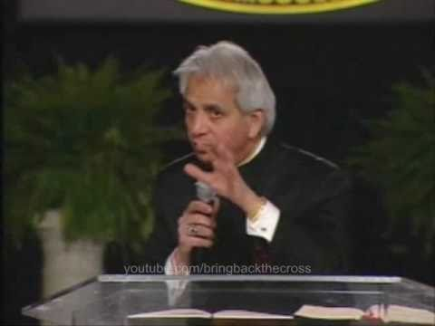 Benny Hinn - The Hiding God