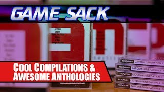 Cool Compilations & Awesome Anthologies - Game Sack