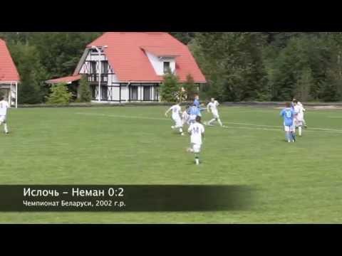 Ислочь - Неман 2002
