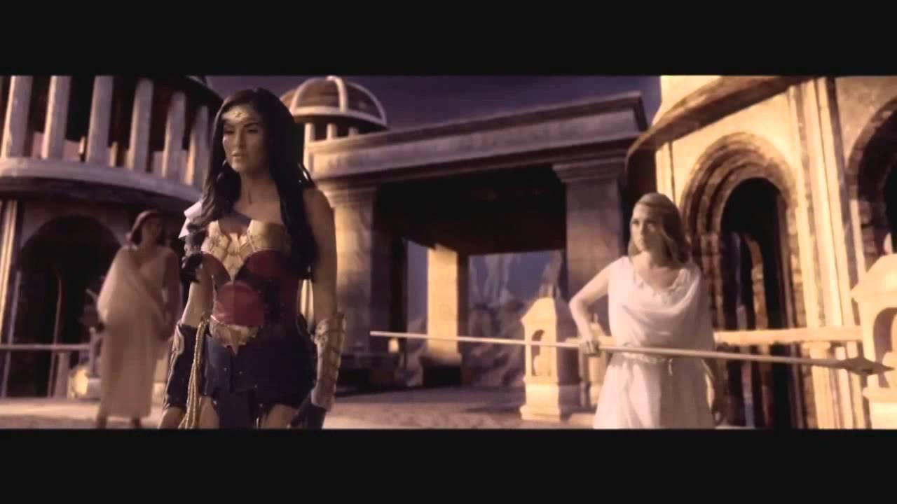 Justice Live Justice League Unlimited Live