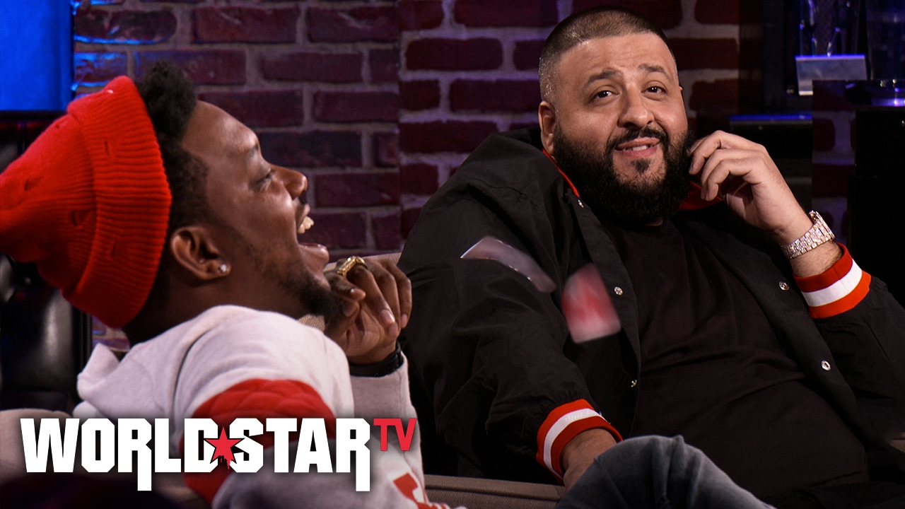 Worldstar TV Episode 2 Preview Ft. Dj Khaled! Full Episode Premiering Tomorrow Friday on MTV2 at 11/10c