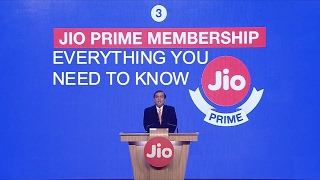 Reliance Jio Prime Membership: Everything you need to know | Digit.in