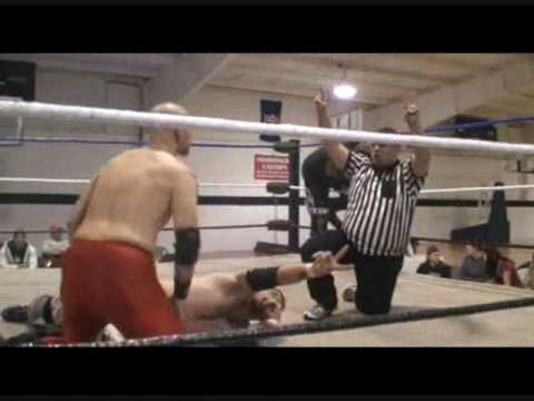 The Canadian Hit Squad vs The Fun Loving Criminals vs Cadillac Jones & Blacktop Bandit pt 2