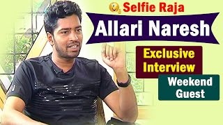 exclusive-chit-chat-with-allari-naresh-weekend-guest-ntv
