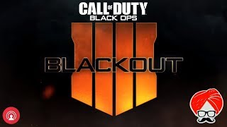 New Battle Royale Game   Call Of Duty Blackout better than PUBG ? Let's Find out.