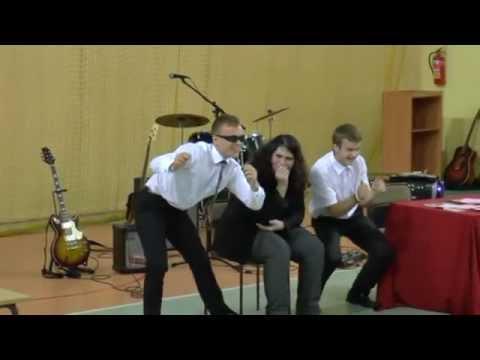 Zabawny Skecz Maturalny - ZSM Racibórz