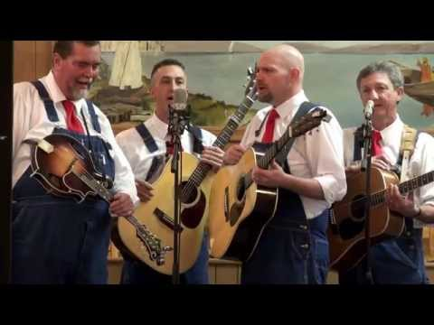 The Gospel Plowboys - The Old Ship of Zion