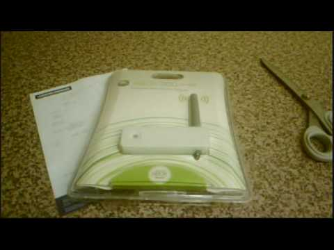 Updates + Unboxing Xbox 360 Wireless Adapter + Wi-Fi Magic