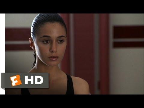 Snow Day (1/9) Movie CLIP - Claire Bonner (2000) HD