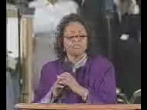 Co-Pastor Susie Owens - You Have to get Fixed (1)