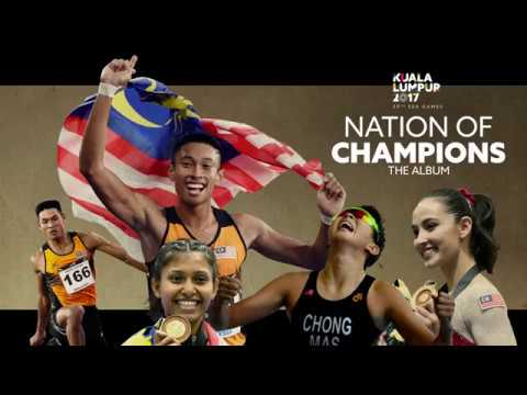 KL2017: Nation of Champions