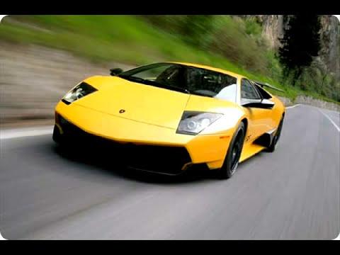 los 15 carros mas caros y lujosos del mundo 2011