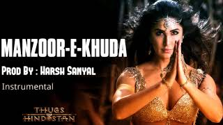 Manzoor E Khuda Instrumental Mix Shreya Sunidhi Sukhwinder Harsh Sanyal
