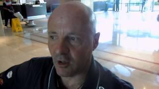 Miki Biasion analizza l'edizione 2013 della sua Dakar.