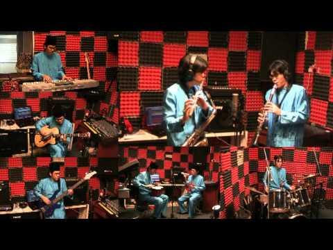 Hari Raya Music Malaysia - Suasana Hari Raya Instrumental Cover - Anuar Zain & Elina (1986) video