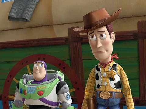 Toy Story 3: Old Friends, New Places Featurette