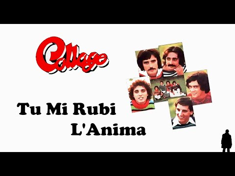 Collage - Tu Mi Rubi L