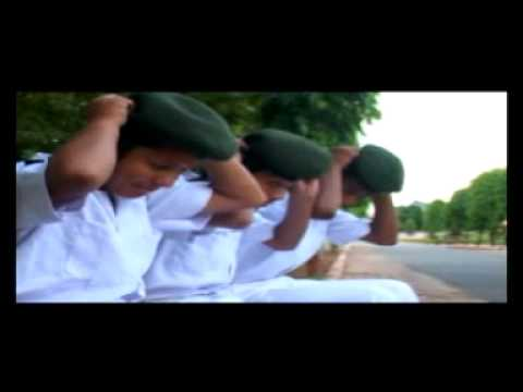 Ncc Song 2011 Hum Sab Bhartiye Hain video