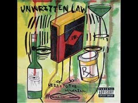 Unwritten Law - I Like The Way