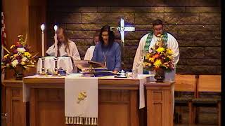 American Lutheran Church of Milbank, SD - Worship Service