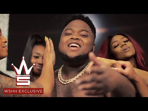 "T-Rell ""B.O.N"" (WSHH Exclusive - Official Music Video)"