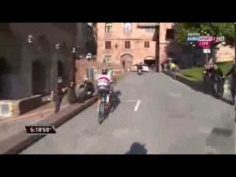 Peter Sagan - Strade Bianche 2014 - finish