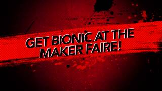 BIONIC EVENTS