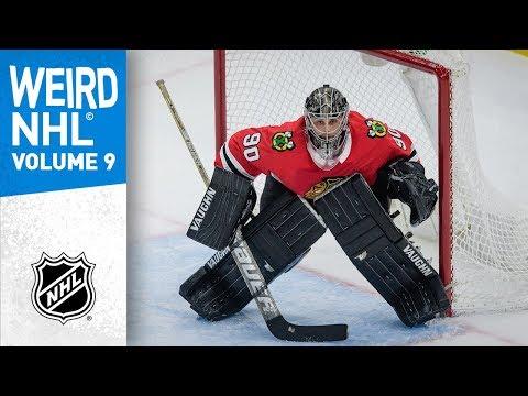 Weird NHL Vol. 9