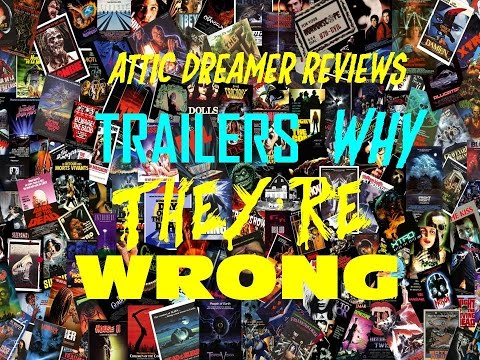 UPDATE | WHY TRAILERS ARE WRONG