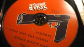 Watch Psychopathic Rydas No Luv video
