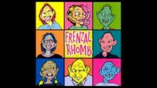 Watch Frenzal Rhomb The Ballad Of Tim Webster video