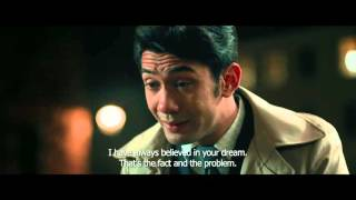 Rudy Habibie Habibie Ainun 2 Official Trailer