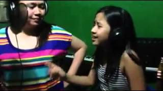 Pinoy Channel 365 -Love on Top duet ng mag ina