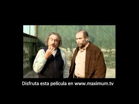 Asesino En Serio- Trailer Maximum TV