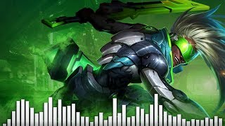 Best Songs for Playing LOL #59 | 1H Gaming Music | Season 8 Music Mix