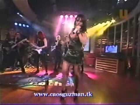 Alejandra Guzman - No Estoy Llorando