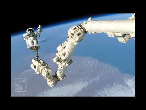 Science in Seconds - Space tourism