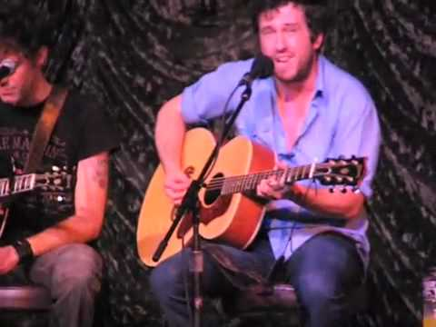 Will Hoge, baby Girl, Songwriters' Panel, The Rock Boat X, 01.08.10 video