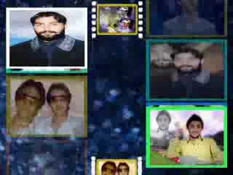 Amanat Ali & Oussamah Baig video
