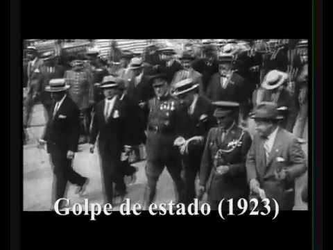 ESPAÑA-SIGLO XX (1) (4º E.S.P.A.)