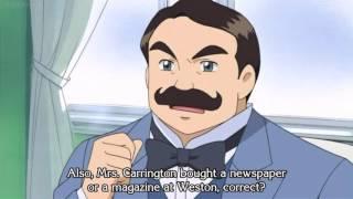 名探偵ポワロ 第40話